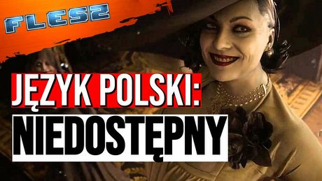 Dlaczego ta pani nie mówi po polsku. FLESZ - 19 lutego 2021
