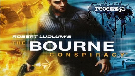 Recenzja The Bourne Conspiracy