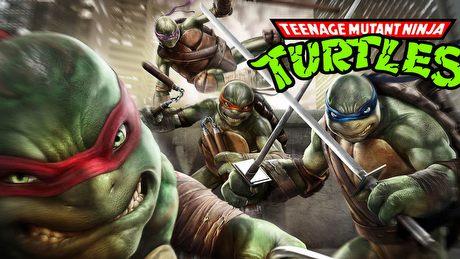 Gramy w Teenage Mutant Ninja Turtles: Out of the Shadows