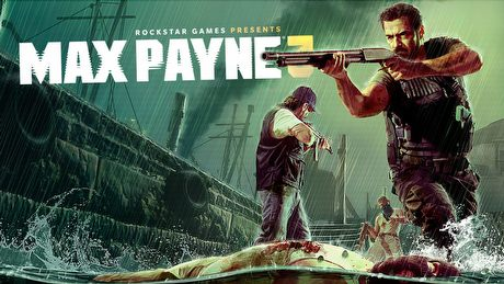 Noir w fawelach - wracamy do Max Payne 3