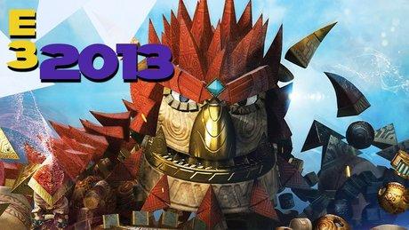 E3: Gramy w Knack