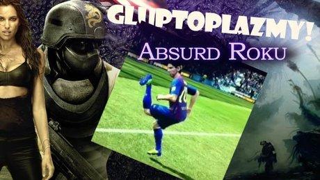 Glutoplazmy 2012 - Absurd roku