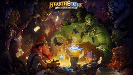 Rozpoczynamy redakcyjny turniej Hearthstone!