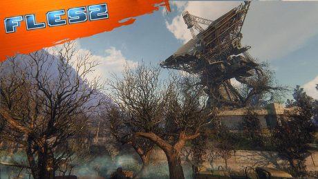 Survarium w becie i Virtus.pro w turnieju DreamHack Winter 2014. FLESZ - 2 grudnia 2014