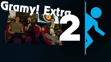 Gramy! Extra - Portal 2: Pecet vs PS3!