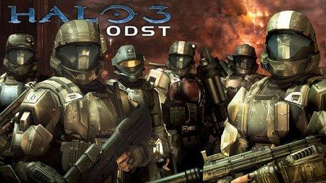 Gramy Halo 3: ODST - tryb Firefight