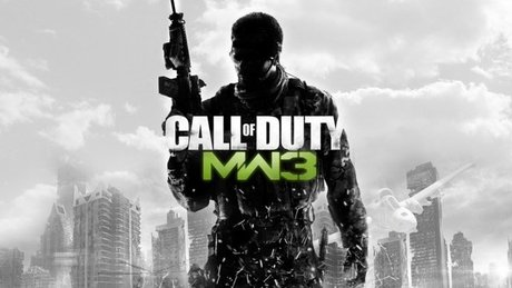 Gramy w Modern Warfare 3