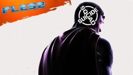 Suicide Squad nową grą twórców Arkham Asylum - FLESZ 7 sierpnia