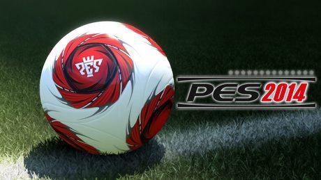 Gramy w Pro Evolution Soccer 2014