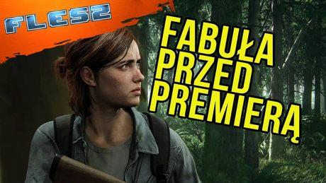 Spoilery The Last of Us 2, które wyciekły przed premierą - FLESZ - 27 kwietnia 2020