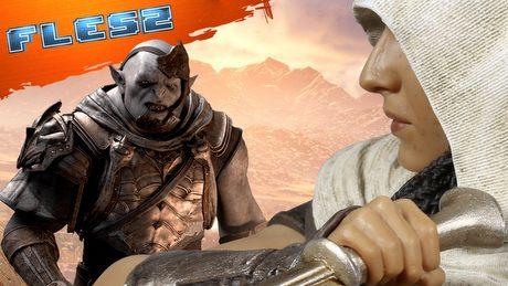 Darmowe dodatki do AC: Origins i Shadow of War. FLESZ – 16 listopada 2017
