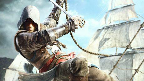 Najbardziej znani piraci z gier komputerowych
