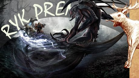 Potworna strzelanka – debiut Evolve i innych gier. FLESZ: Ryk Premier – 9 lutego 2015