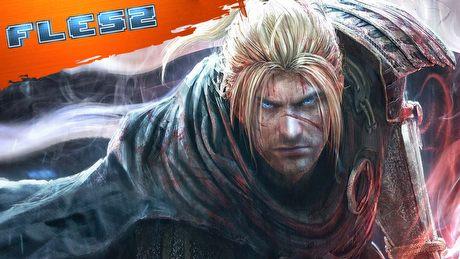 """""""Samuraj Geralt"""" podbije także pecety. FLESZ – 4 października 2017"""
