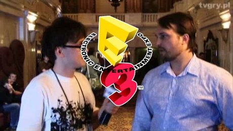 E3 2008: Dragon Age: Początek
