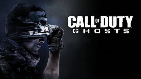 Gramy w Call of Duty: Ghosts - naciśnij X aby szczekać