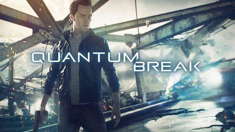 Największy exclusive Microsoftu targów gamescom 2014 - wrażenia z Quantum Break!