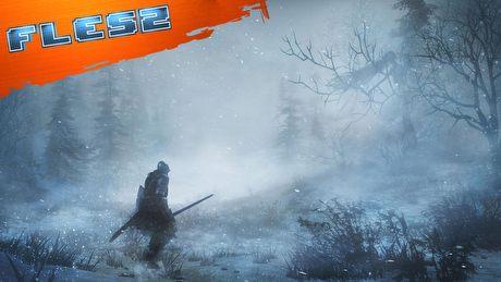 DLC do Dark Souls III mrozi krew w żyłach. FLESZ – 22 września 2016