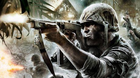 Przegląd Tygodnia - Call of Duty z drugą wojną, Mass Effect po premierze