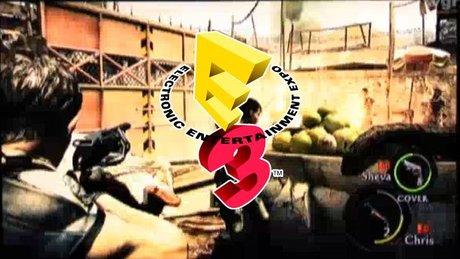E3 2008: Resident Evil 5