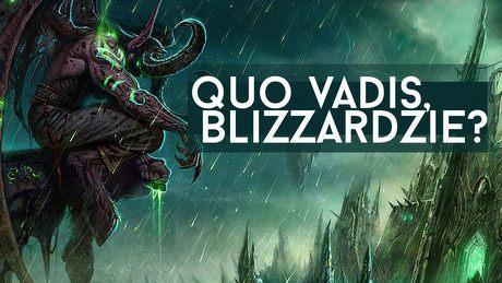 Gdzie zmierzasz Blizzardzie, czyli kup pan skrzyneczkę