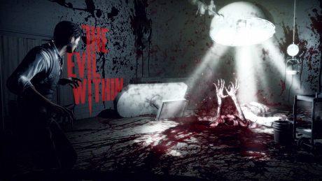 Pierwsza godzina w The Evil Within – czym straszy twórca Resident Evil?