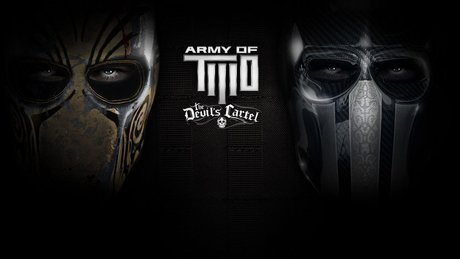 Gramy w Army of Two: The Devil's Cartel