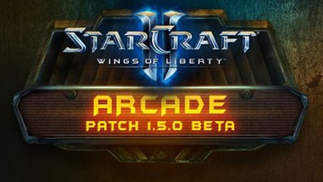 Gramy w Starcraft II Arcade Beta