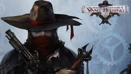 Van Helsing - świetny hack & slash w pięknym świecie