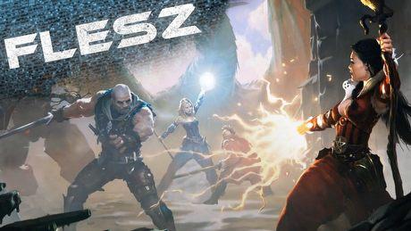 FLESZ – 2 lipca 2014 – Escape Dead Island, Wiedźmin MOBA i inne niespodzianki