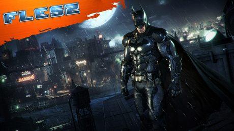 Batman brutalny jak nigdy. FLESZ – 26 lutego 2015