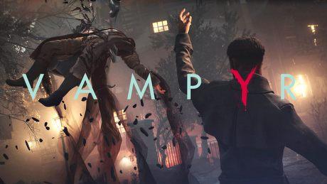Vampyr na E3 2017