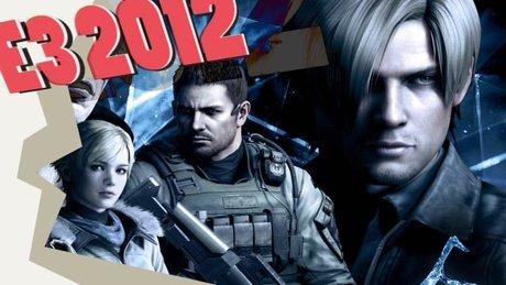 E3: Gramy w Resident Evil 6