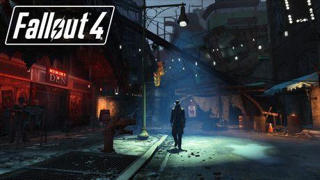 Fallout w klimatach noir – świetny detektywistyczny wątek Fallouta 4