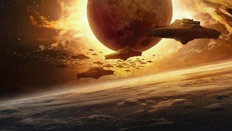 Gramy w Iron Sky: Invasion
