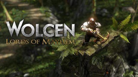 Gramy w Wolcen: Lords of Mayhem - przepięknego diabloklona na Cry Engine