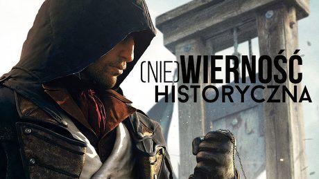 Czy gry mogą być naprawdę wierne historii?