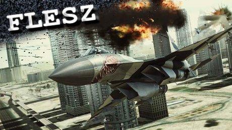 FLESZ - 12 sierpnia 2011