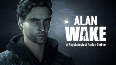 Gramy w Alan Wake - początek rozgrywki