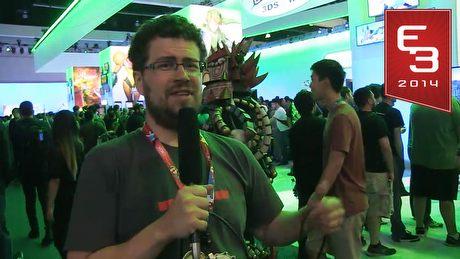 E3 2014: Rajd po targach - Nintendo w całej okazałości