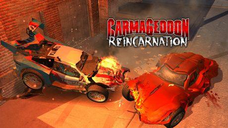 Test Carmageddon: Reincarnation – frajda okupiona ogromnymi wymaganiami sprzętowymi