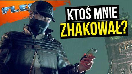 Gra o hakerach została zhakowana. FLESZ – 3 listopada 2020