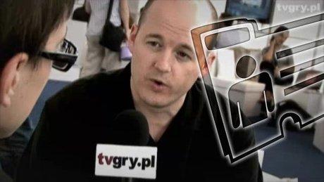 Wywiad: id Software