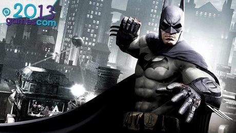 Pierwsze wrażenia z Batman: Arkham Origins - gamescom 2013