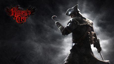 Podstawiamy haka Raven's Cry – pierwsze wrażenia z polskiej gry o piratach