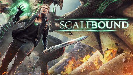 Scalebound na targach gamescom 2015 - czarny koń (smok?) na XONE?