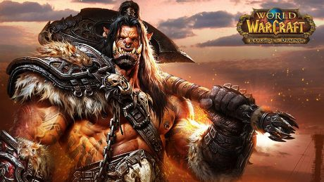 Gramy w World of Warcraft: Warlords of Draenor - garnizon, legendarni orkowie i bonusowe questy