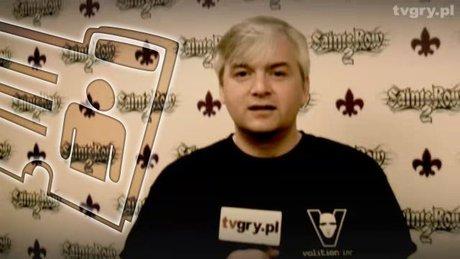 Wywiad: Saints Row 2