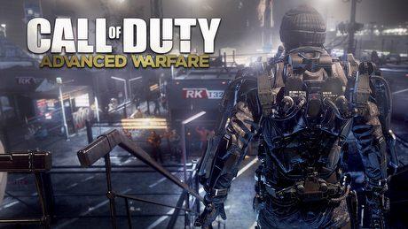 Testujemy multiplayer w CoD: Advanced Warfare - nowa jakość?