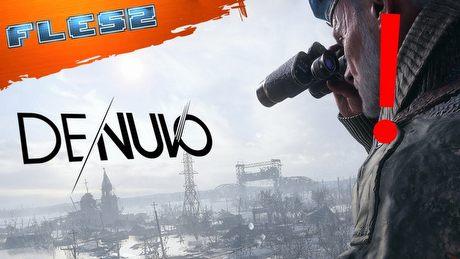 Kolejna duża gra zabezpieczona Denuvo. FLESZ – 22 stycznia 2019